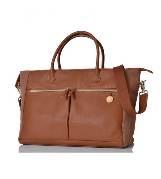 PacaPod Fortuna Changing bag in Tan