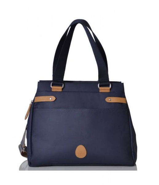 Pacapod Richmond Changing bag in  Navy