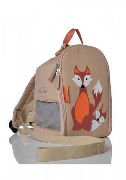 Pacapod Fox and Babe toddler Pod
