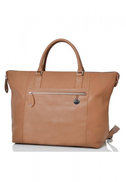 PacaPod  Chiltern Changing bag Maple