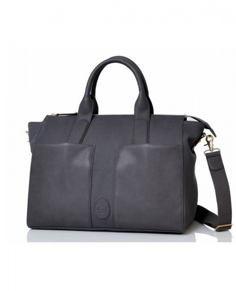 PacaPod Croyde  Changing bag in Pewter