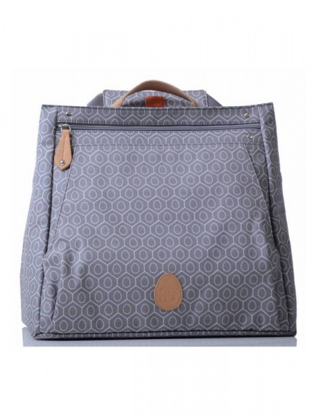 Pacapod Lewis Changing bag Dove