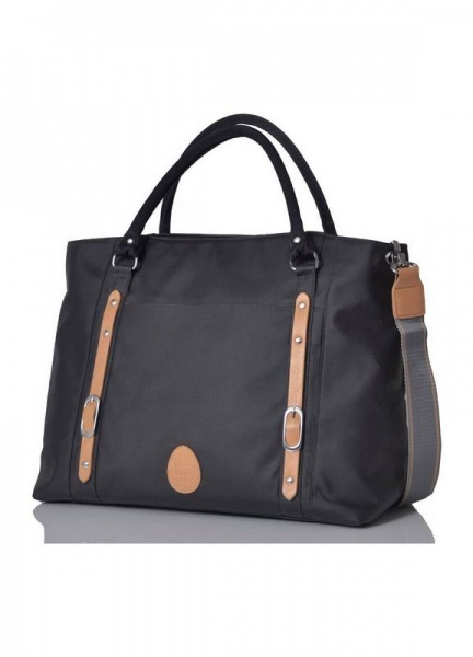PacaPod Mirano Graphite  Changing Bag