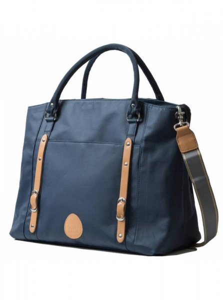 PacaPod Mirano Navy Changing Bag