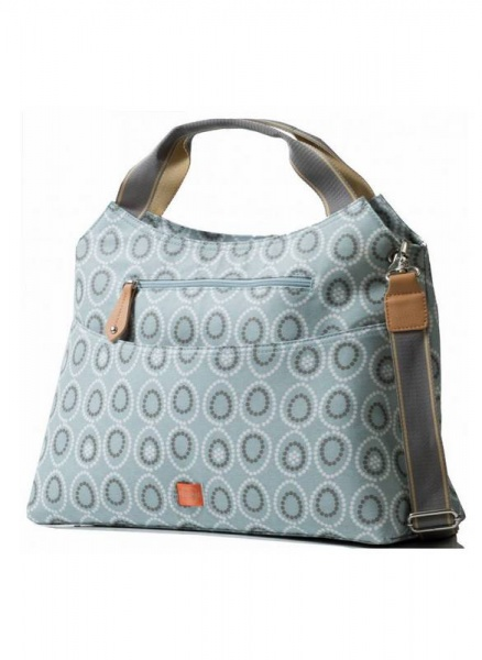 PacaPod Napier Changing Bag in Moonstone