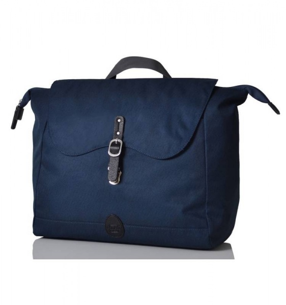 PacaPod Nelson Changing bag in Navy