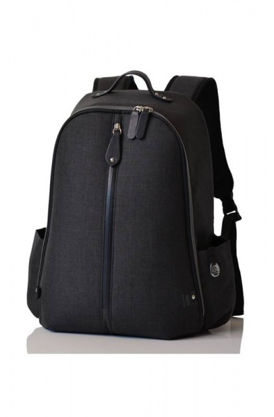PacaPod Picos Pack Changing Bag Carbon