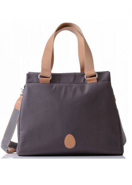 Pacapod Richmond Changing bag in slate