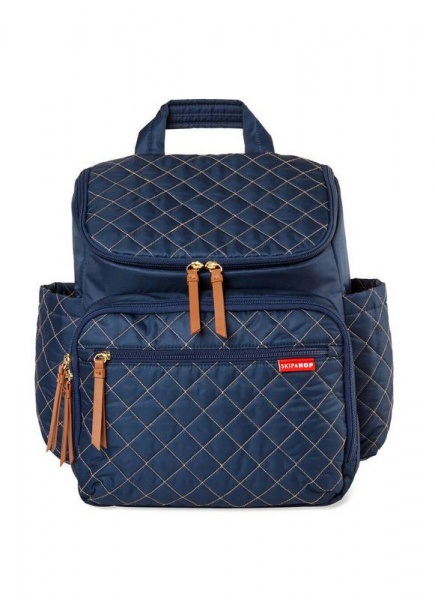 Skip Hop Forma Backpack in Navy