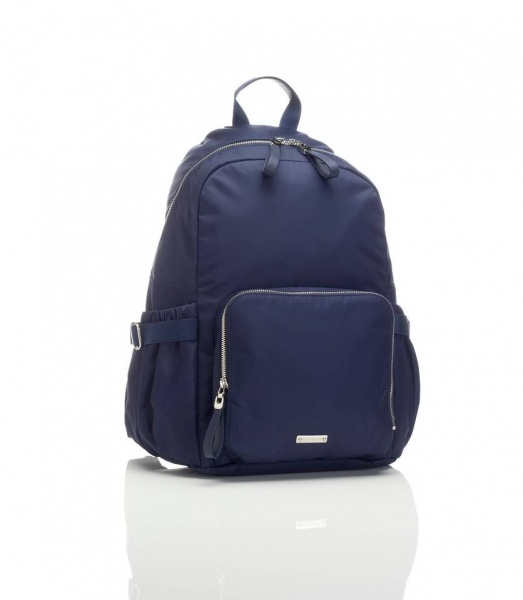 Storksak Hero Backpack in Navy Changing Bag
