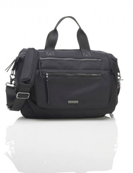 Storksak Seren Changing bag in  Black