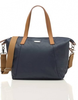 Storksak Noa Changing bag in Navy