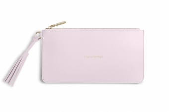 Katie Loxton Tassel Pouch Pretty Perfect