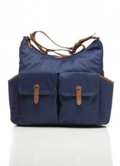 Babymel Changing bag Frankie in Navy