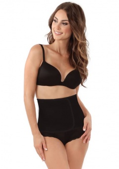 Belly Bandit Bamboo in Black