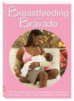 Bravado Breastfeeding DVD