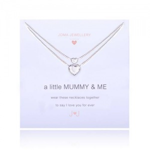 Joma Jewellery a little Mummy & Me