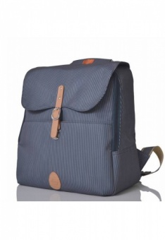 PacaPod Hastings changing bag in Navy