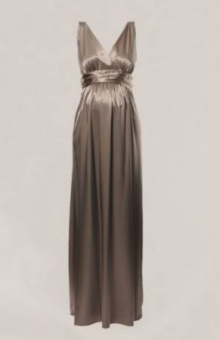 Maternity Evening Dress by Ripe