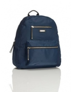 Storksak Charlie  in Navy Changing bag