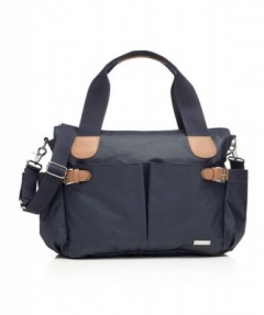 Storksak Kay Changing Bag in Navy
