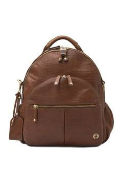 Kerikit Joy Nappy Bag in Tan