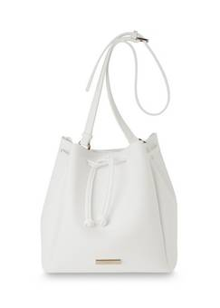 Katie Loxton  Chloe bucket bag in White