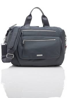 Storksak Seren Changing bag in Graphite