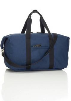 Storksak Duffle Travel Bag in Navy
