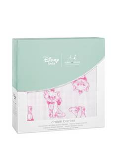 Aden + Anais Disney Aristocats Dream Blanket