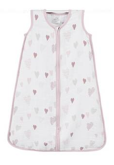Aden + Anais Heartbreaker Sleeping bag