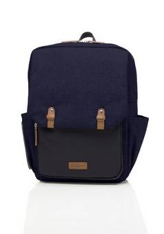 Babymel George  Changing Bag in Navy