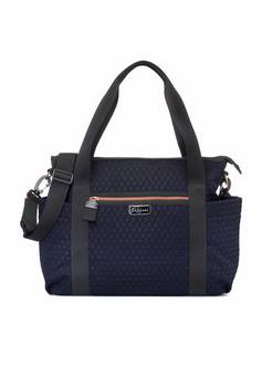 Babymel Cara light  Changing bag in Navy Scuba
