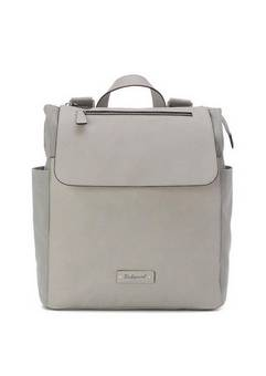 Babymel Megan backpack changing bag Grey