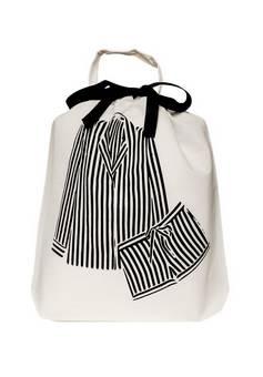 Bag All Striped Pyjamas Bag