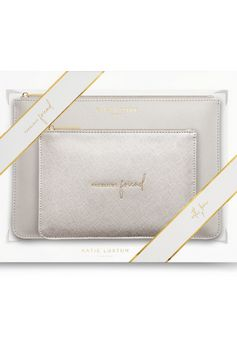 Katie Loxton Perfect Pouch Fabulous Friend gift set