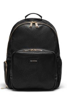 Fact and Fiction Lea backpack soft grain changing bag