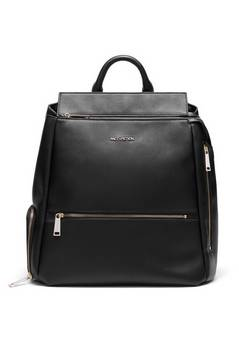 Fact and Fiction Charli backpack Black
