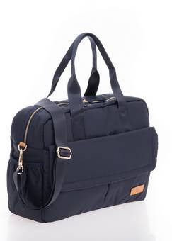 Jem + Bea Marlow Duffle changing bag