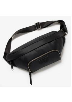 Jem + Bea Belt Bag Eco Black