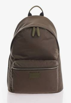 Jem + Bea Jamie Eco backpack Khaki