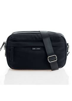 Jem + Bea Cici  Changing Bag Black