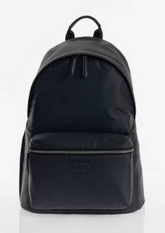 Jem + Bea Jamie Eco backpack Black