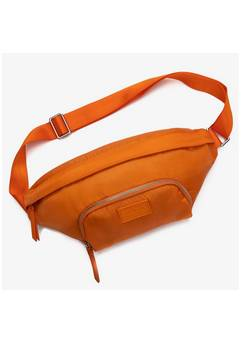 Jem + Bea Belt Bag Eco Orange