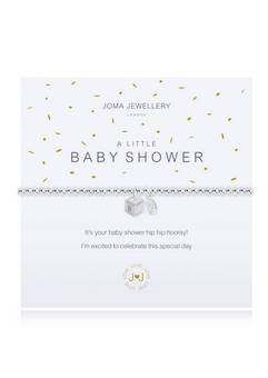 Joma Jewellery A Little Baby Shower