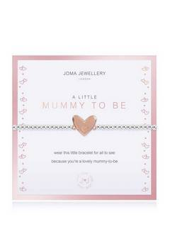 Joma Jewellery A Little Mummy to be boxed