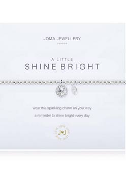Joma Jewellery a little Shine Bright Bracelet
