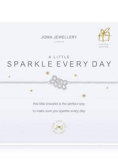 Joma Jewellery a little Sparkle Everyday