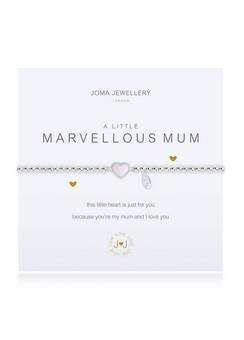 Joma Jewellery A Little Marvellous Mum