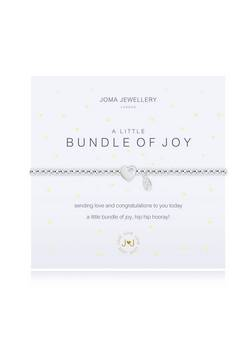 Joma Jewellery A Little Bundle of Joy